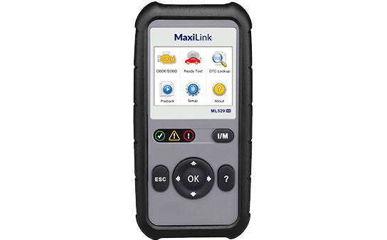 MaxiLink ML529HD